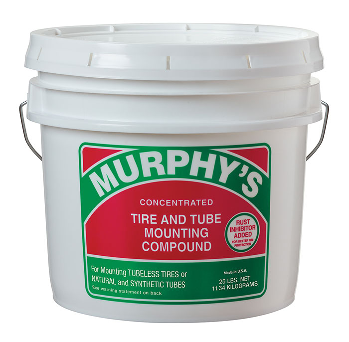 jtm products inc murphy 39 s original concentrated tire and tube mounting compound. Black Bedroom Furniture Sets. Home Design Ideas